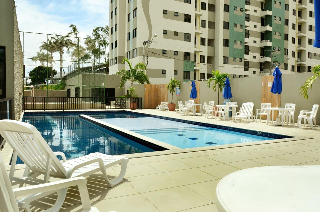 Apartamento à Venda no Condomínio Bossa Nova.