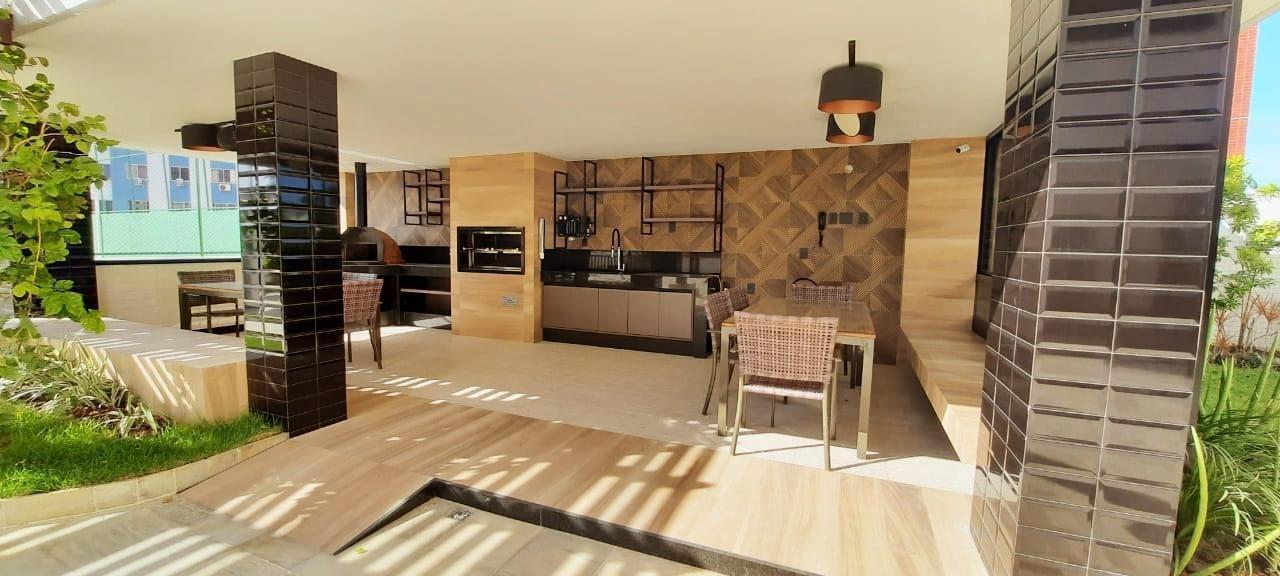 Apartamento para aluguel no Treze de Julho:
