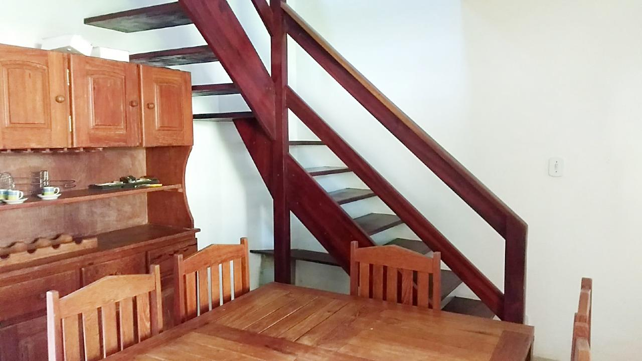 Casa à venda no Atalaia Nova: