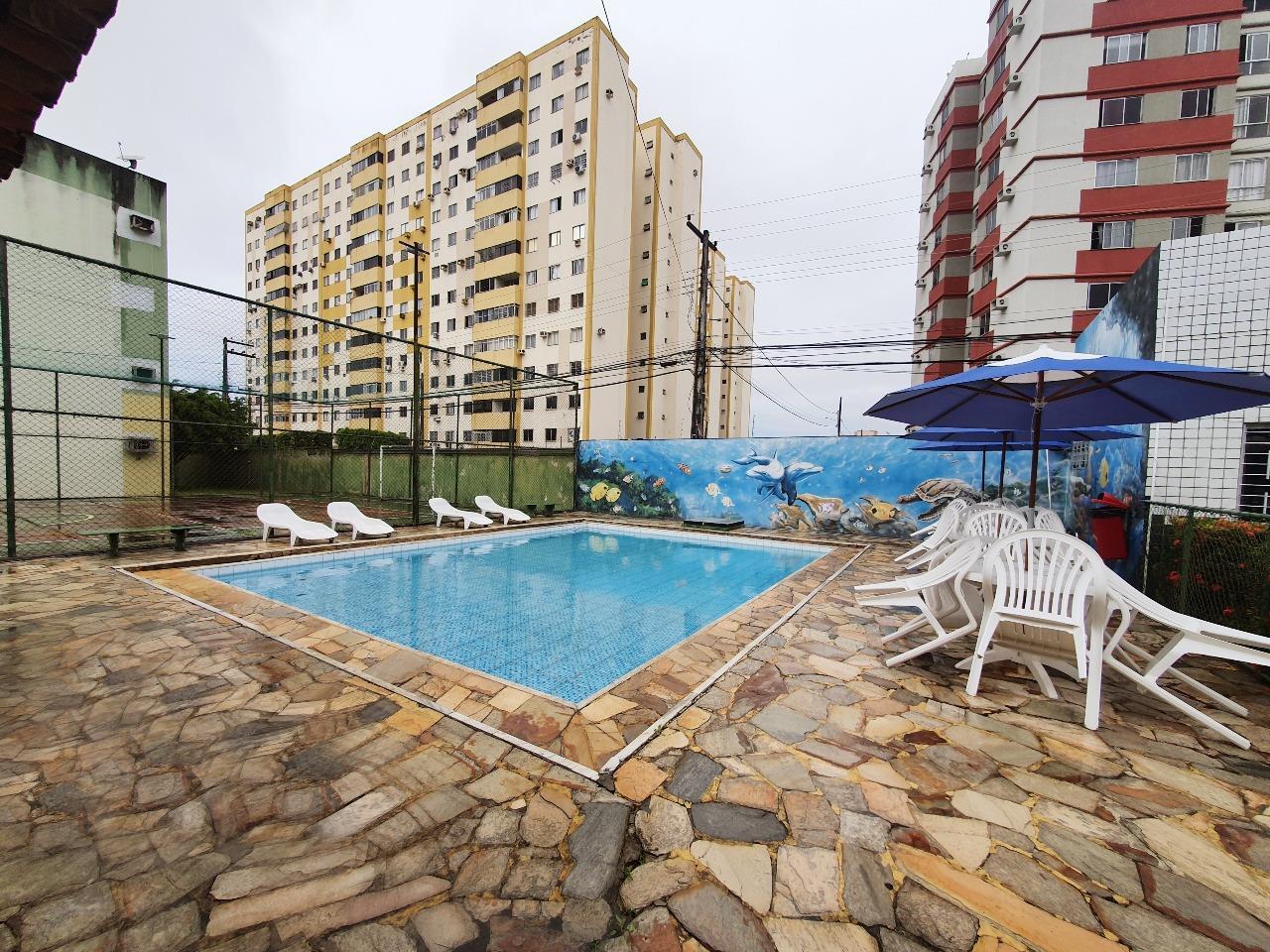 Apartamento para aluguel no Luzia: