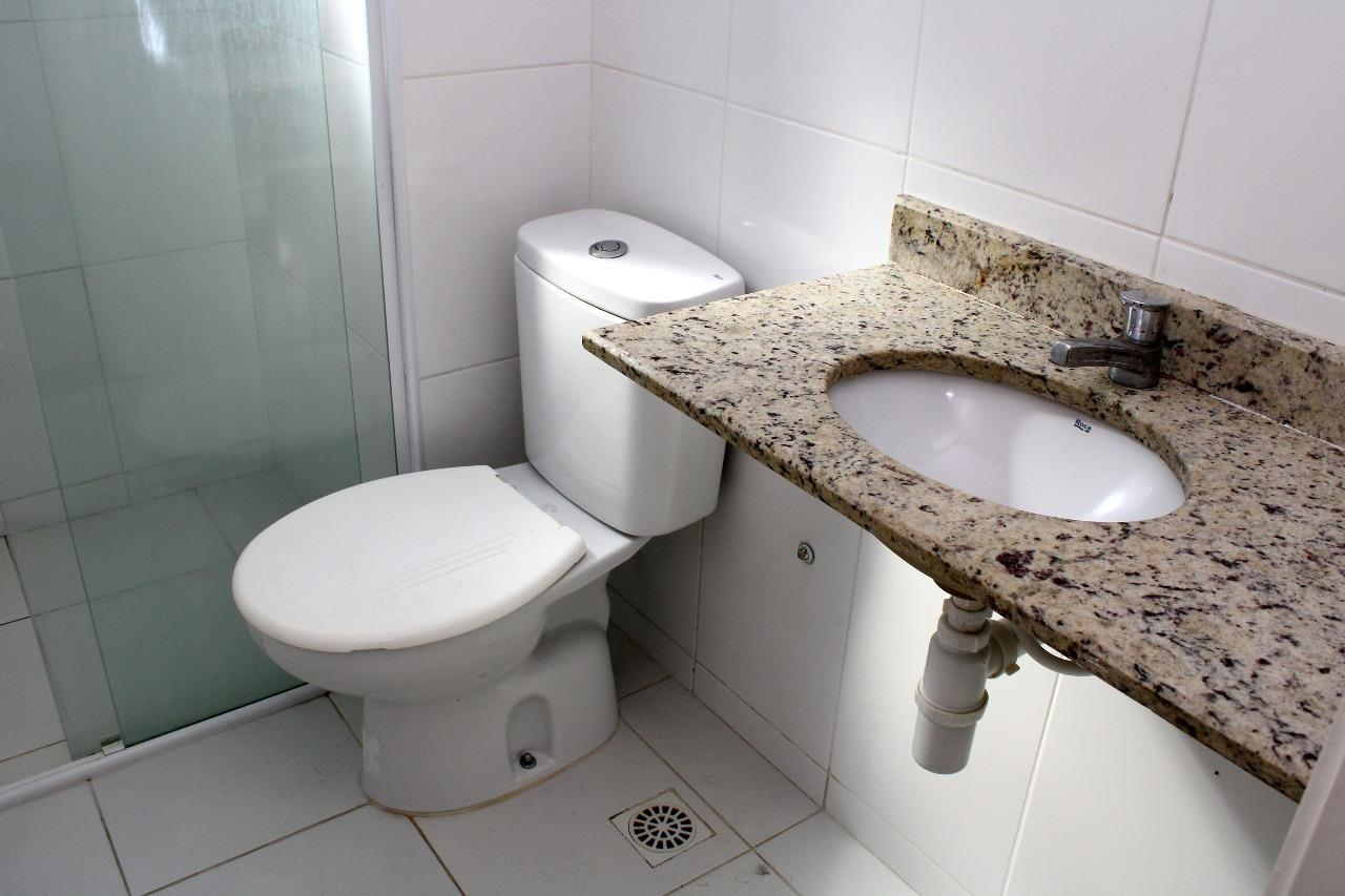 Apartamento para aluguel no Coroa do Meio: