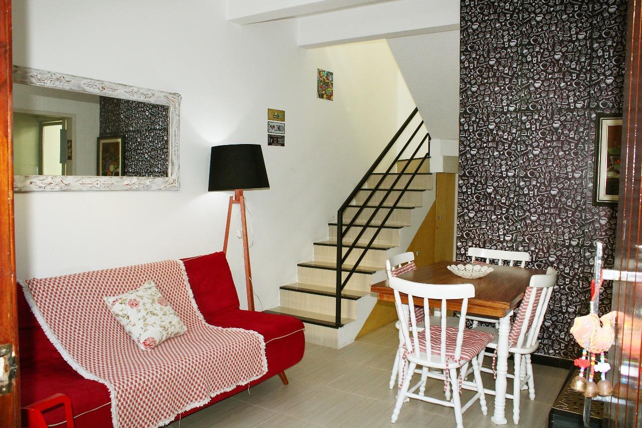 Casa Duplex para aluguel no Zona de Expansão (Aruana):