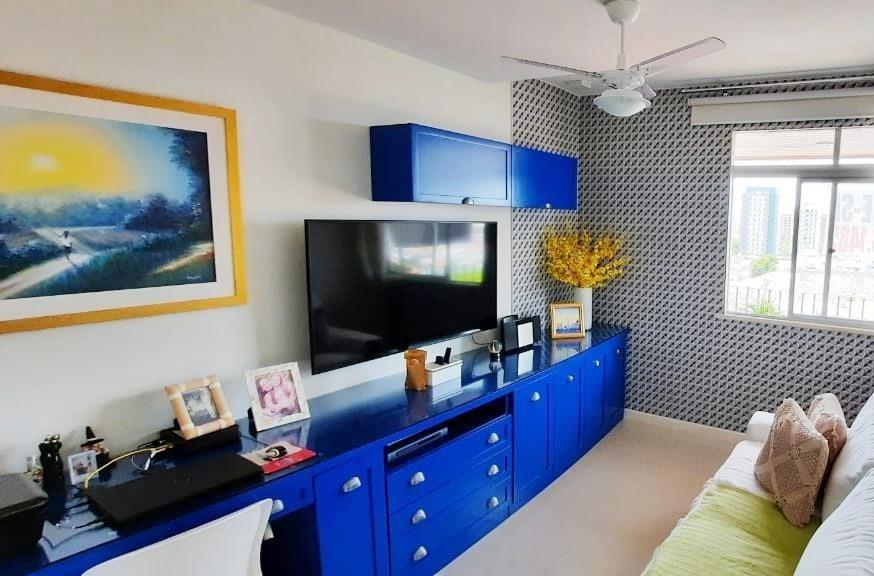 Apartamento à venda no São José: