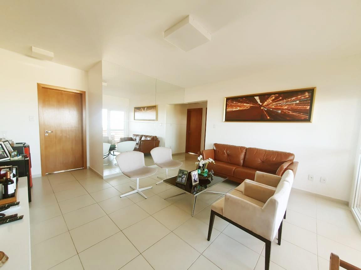Apartamento para aluguel, 3 quartos, 1 suíte, 2 vagas, Zona de Expansão (Mosqueiro) - Aracaju/SE