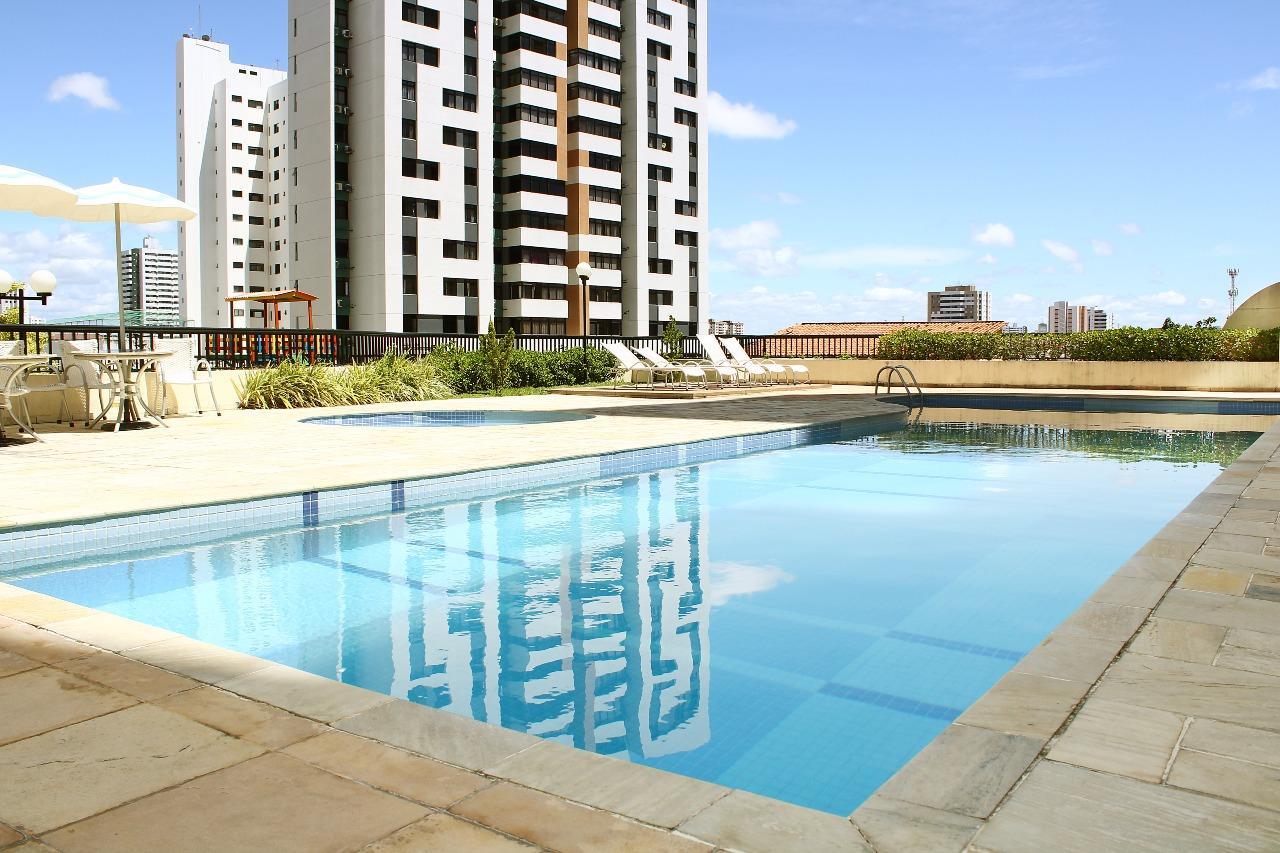 Apartamento à venda no Grageru: