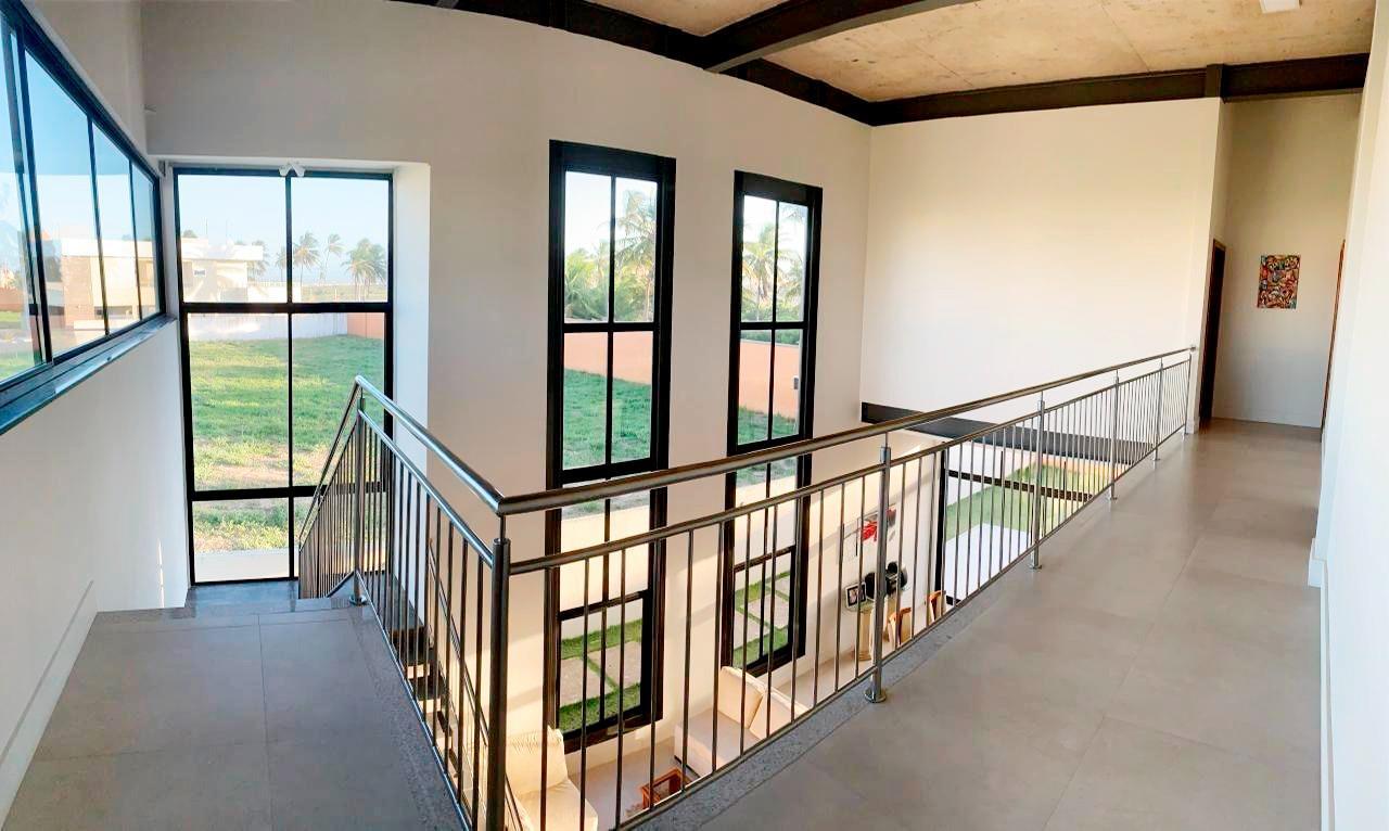 Casa em condominio para aluguel no Centro:
