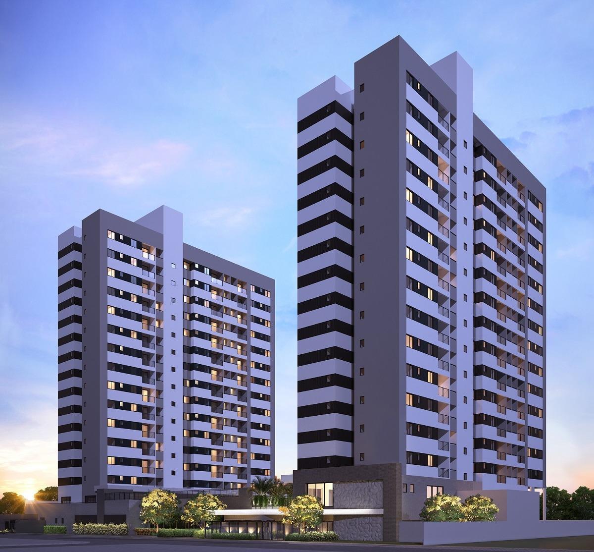 Apartamento à venda no Luzia: