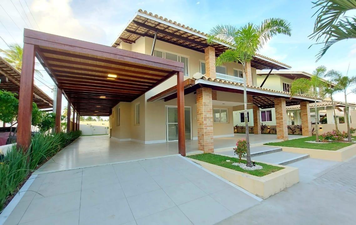 Belíssima Casa no Condomínio Portal dos Tropicos