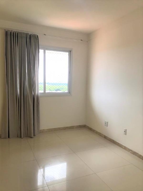 Apartamento para aluguel no Inácio Barbosa: