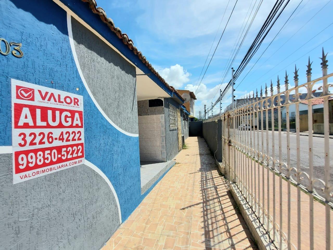 Ponto Comercial para aluguel no Salgado Filho: