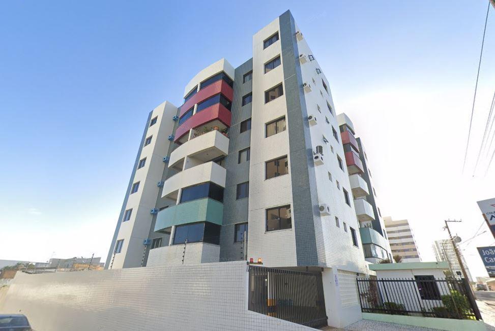 Apartamento no Residencial Célia Fonseca