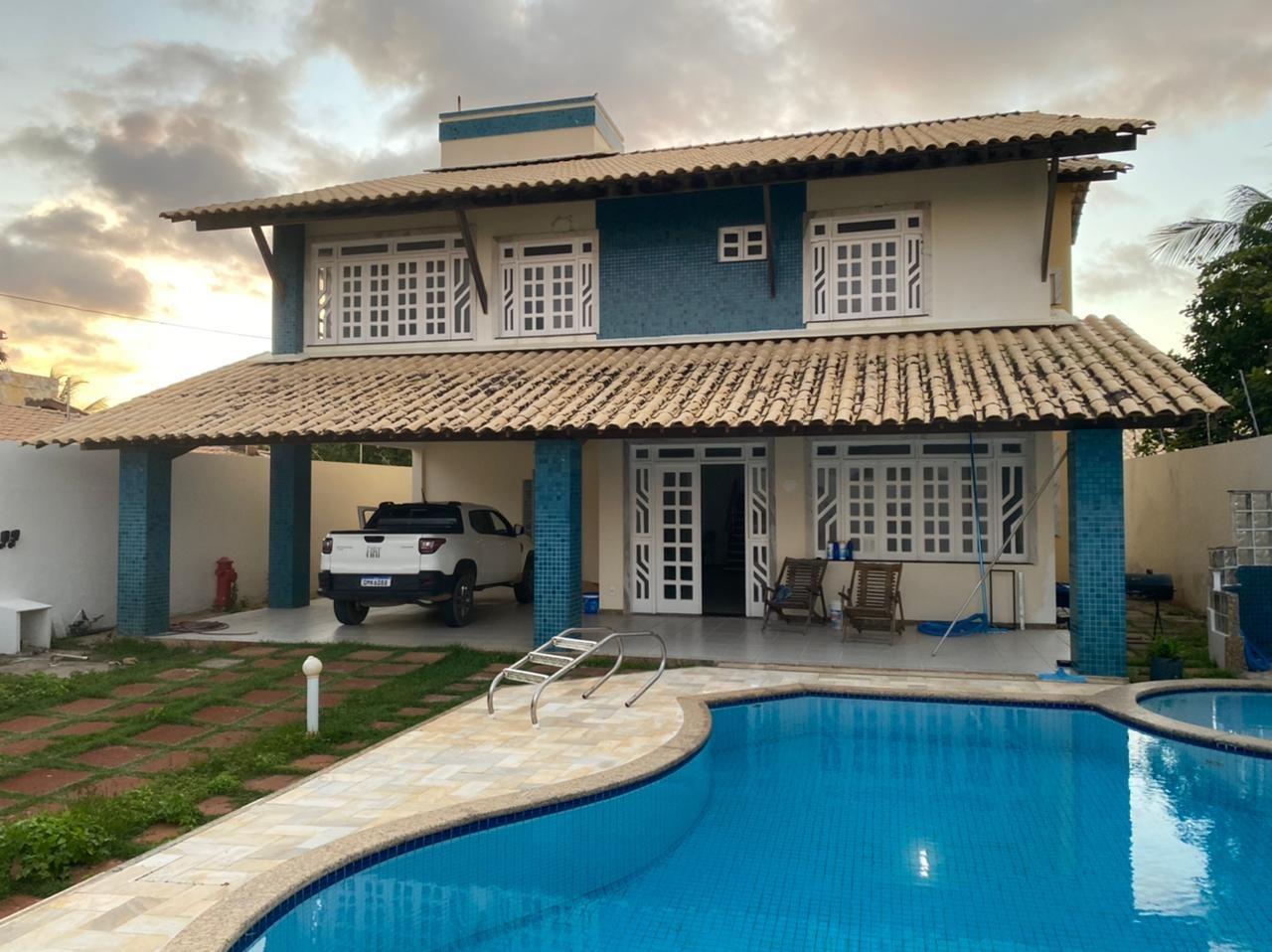 Casa Duplex no Bairro Aruana