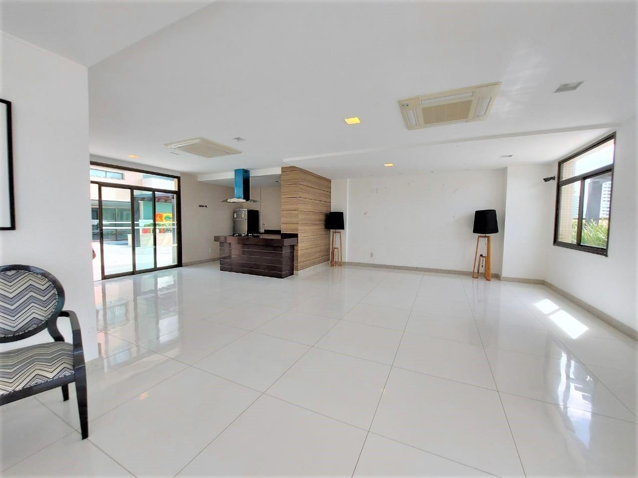 Apartamento à venda no Atalaia: