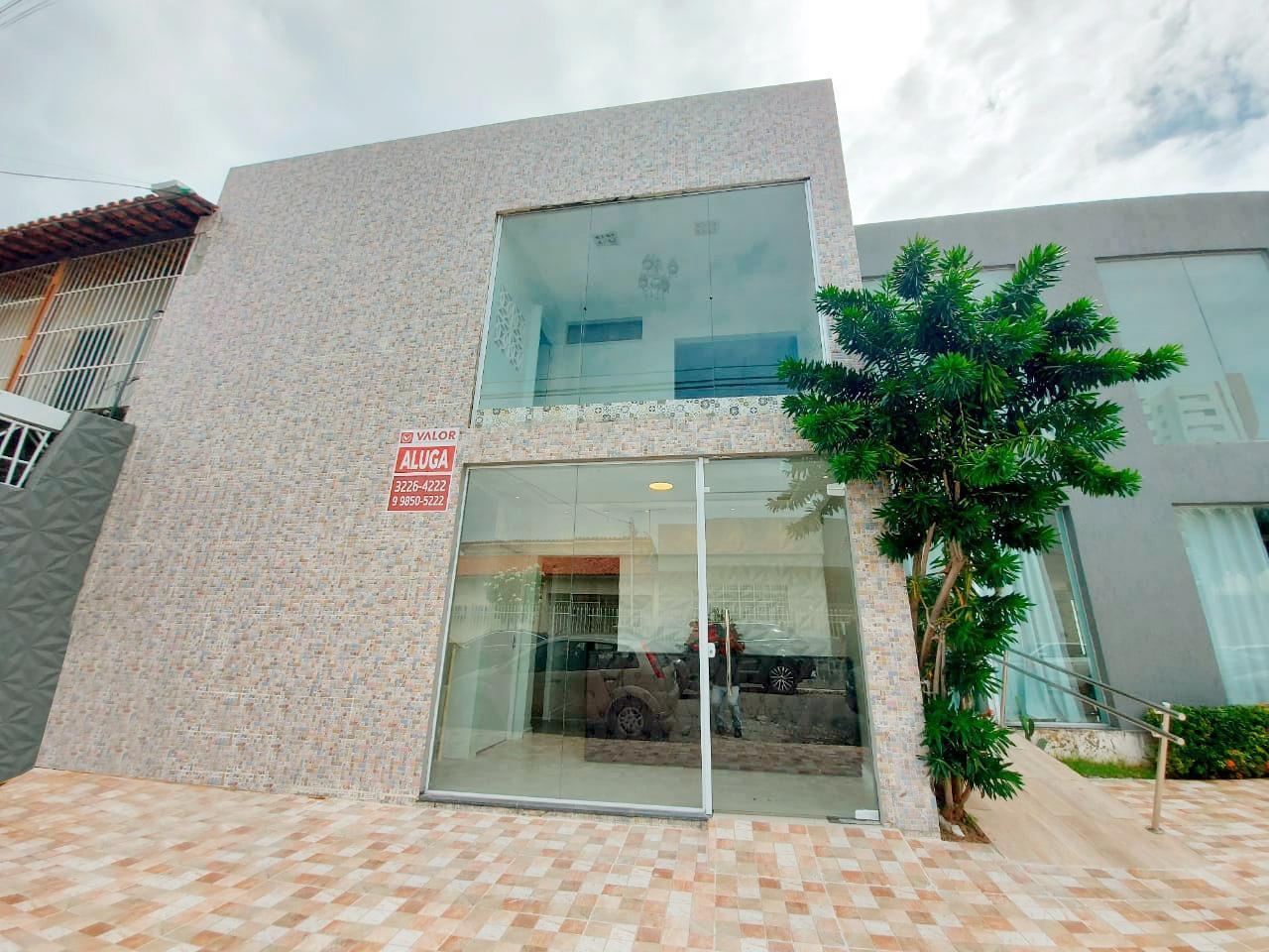 Prédio Comercial de 370 m²