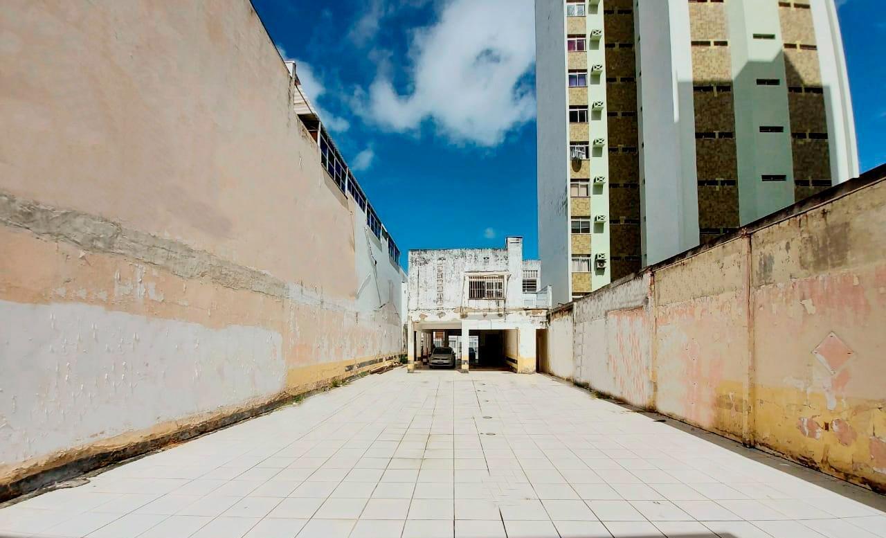 Ponto Comercial para aluguel no São José: