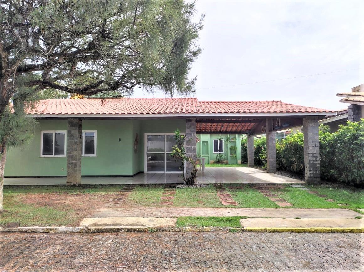 Casa no Residencial Riviera Del Mar
