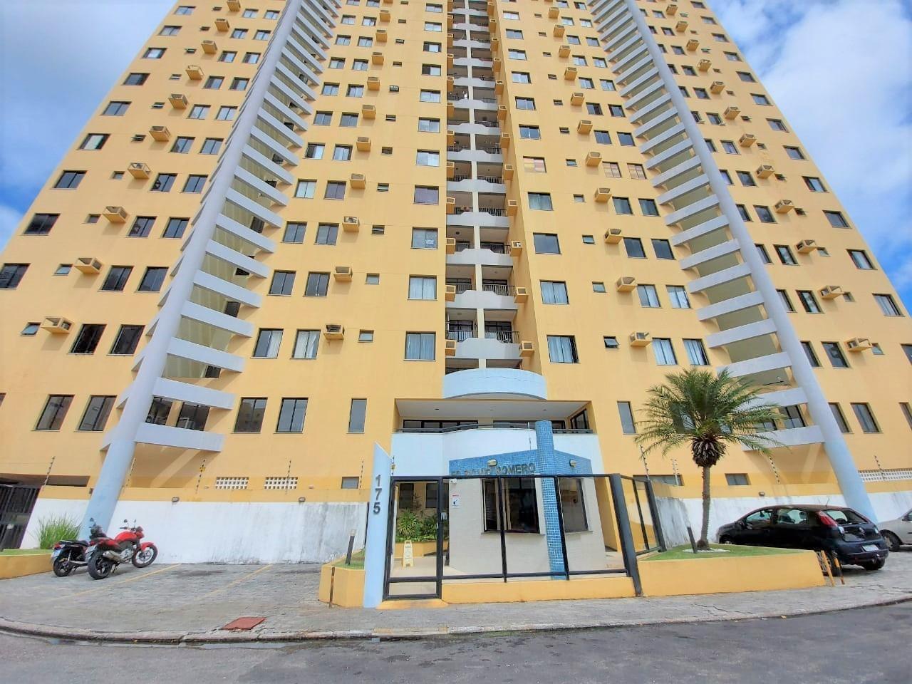 Apartamento no Edifício Sylvio Romero