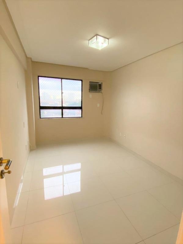 Apartamento para aluguel no Grageru:
