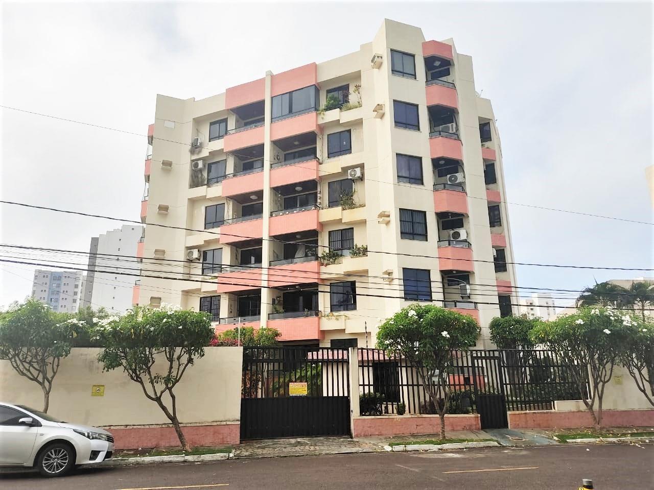 Apartamento no Edifício Terrace Saint Matheus