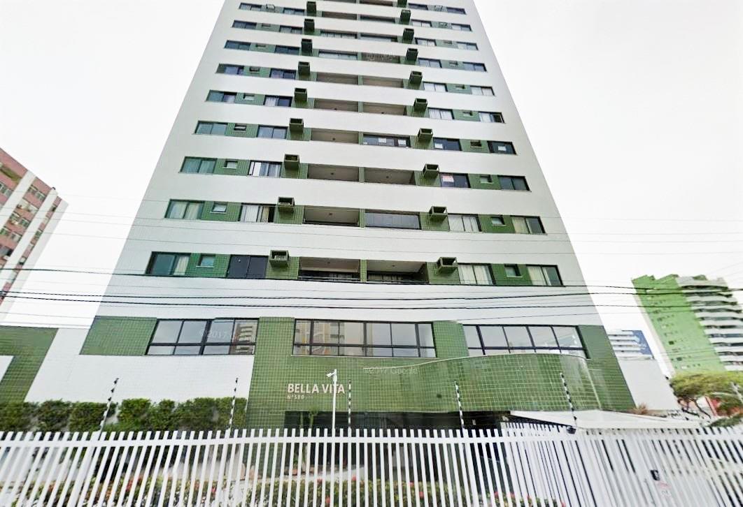 Apartamento no Condominio Bella Vita