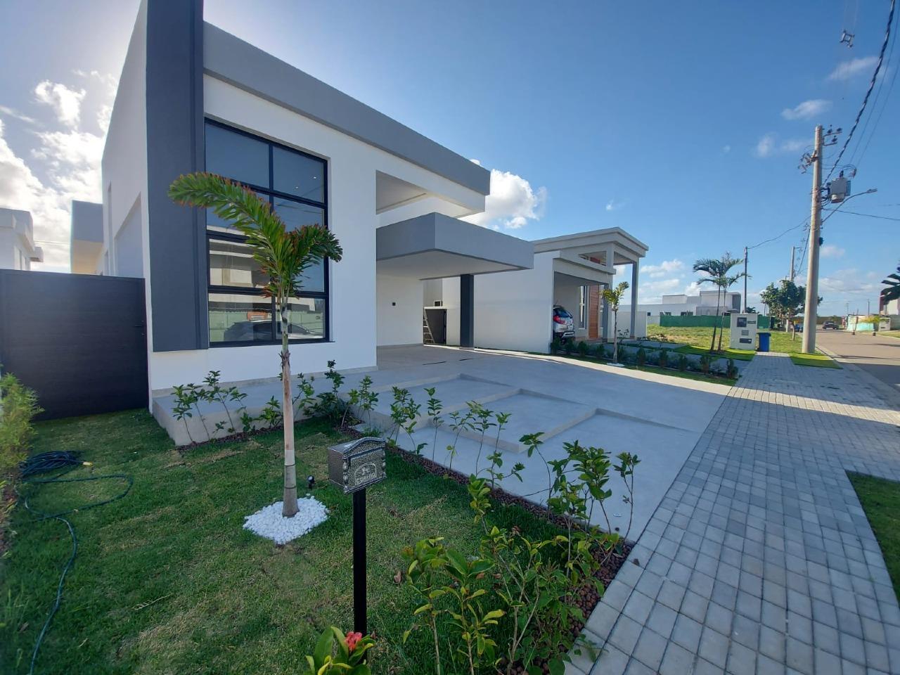 Casa no Condomínio Terras Alphaville Sergipe I