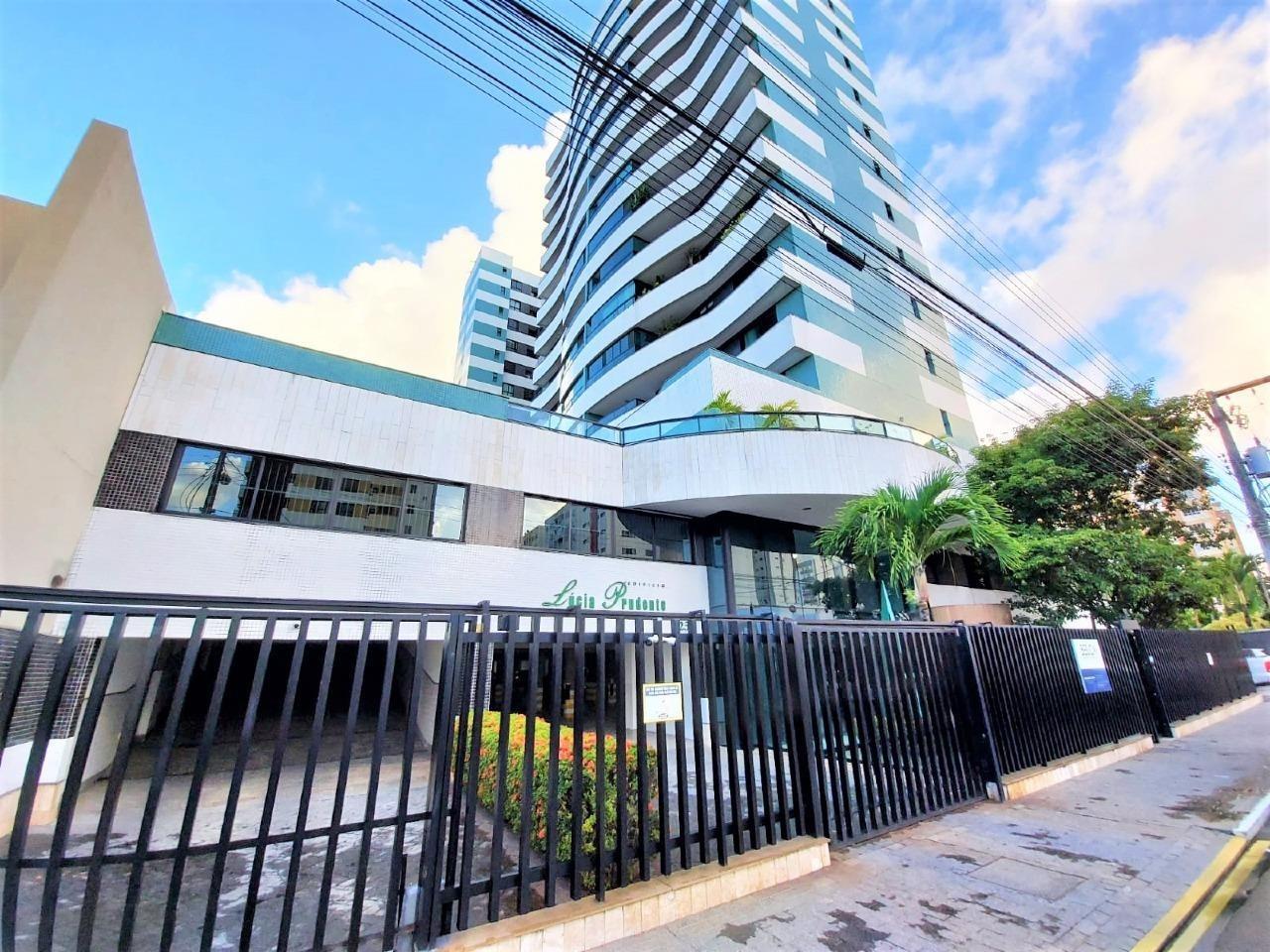 Apartamento para aluguel, 3 quartos, 2 suítes, 2 vagas, Treze de Julho - Aracaju/SE