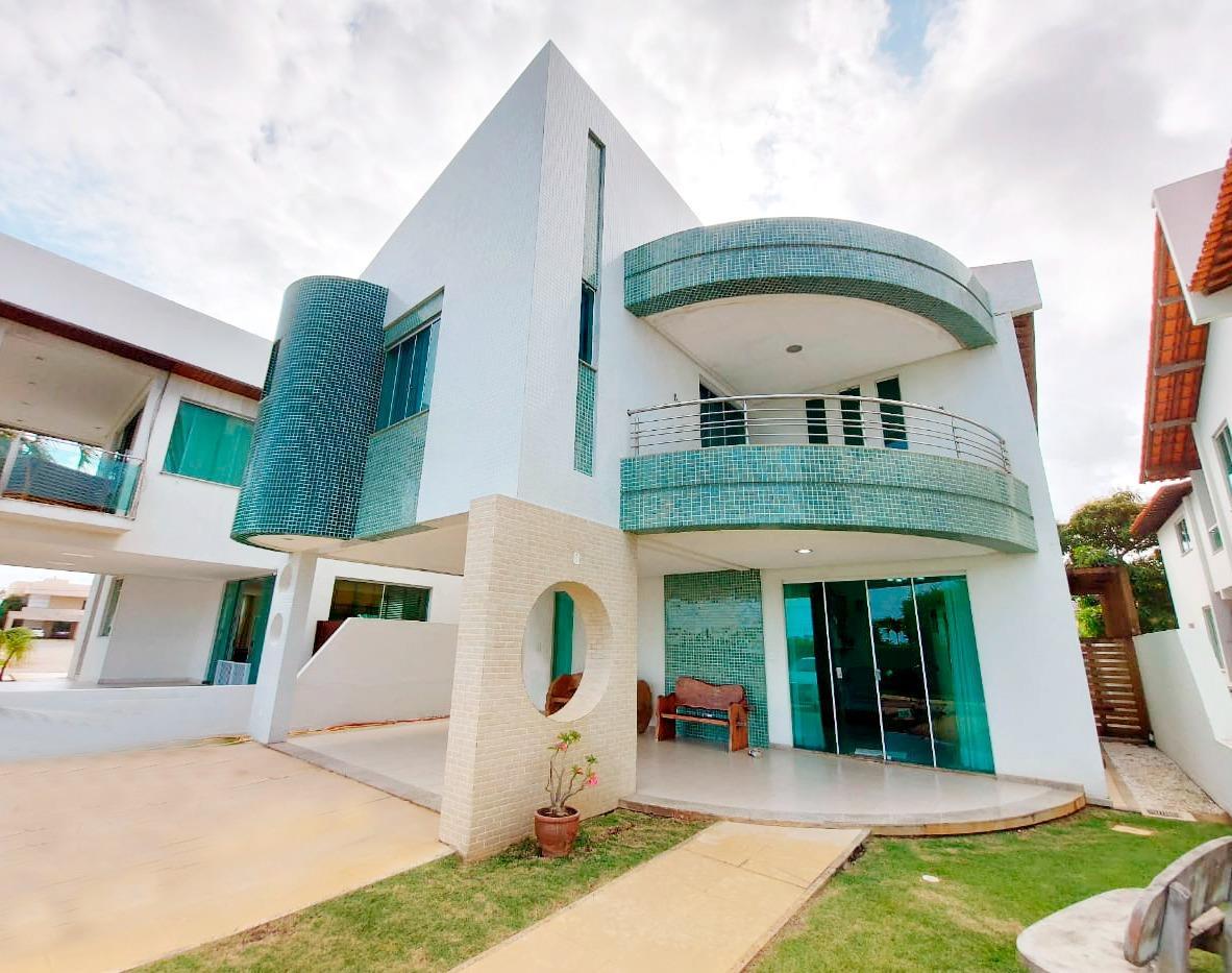 Casa no Condomínio Maria Rezende Machado