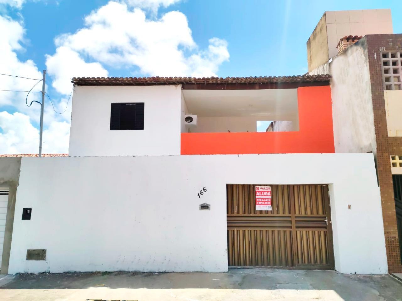Casa para aluguel, 4 quartos, 1 suíte, 2 vagas, Farolândia - Aracaju/SE