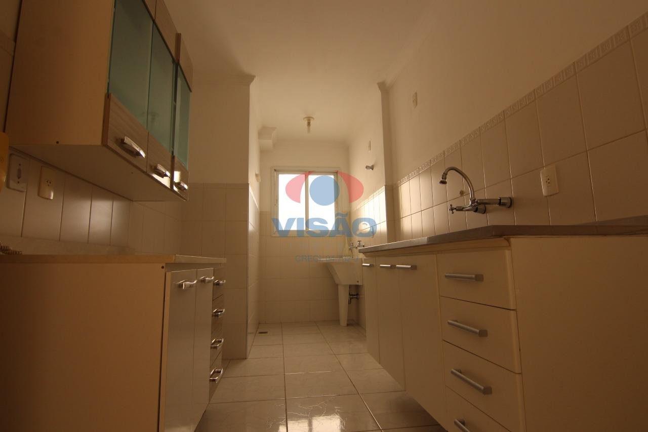Apartamento à venda no Jardim Tropical: