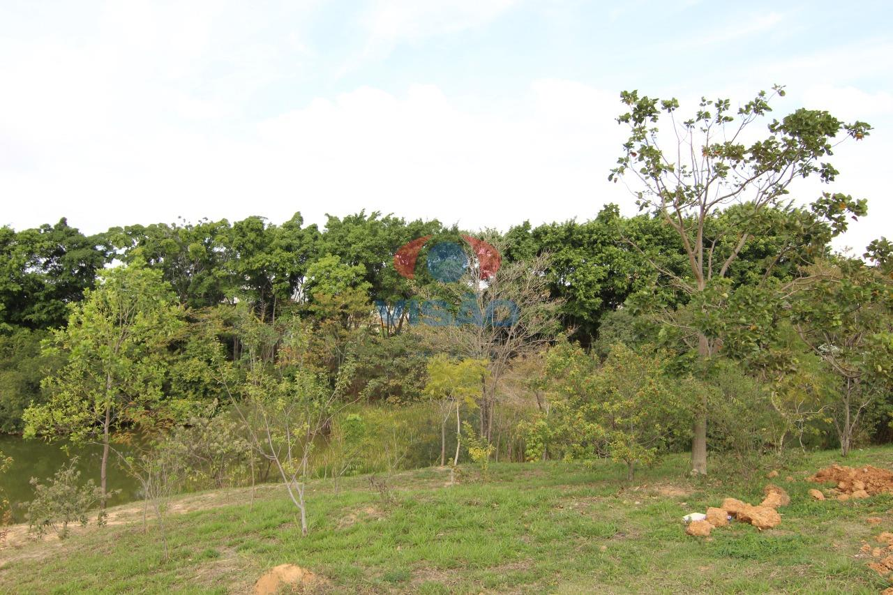 Terreno em condomínio à venda no Jardins Di Roma: