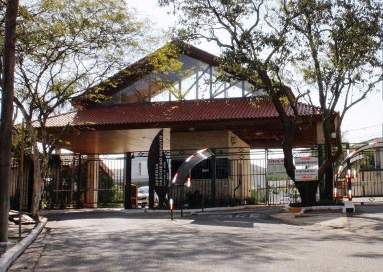Fotos do Condomínio Parque do Varvito em Itu