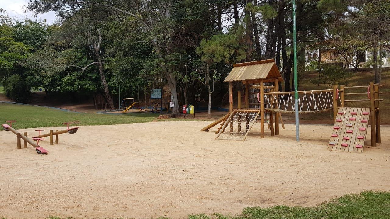 Fotos do Condomínio Portal da Vila Rica em Itu