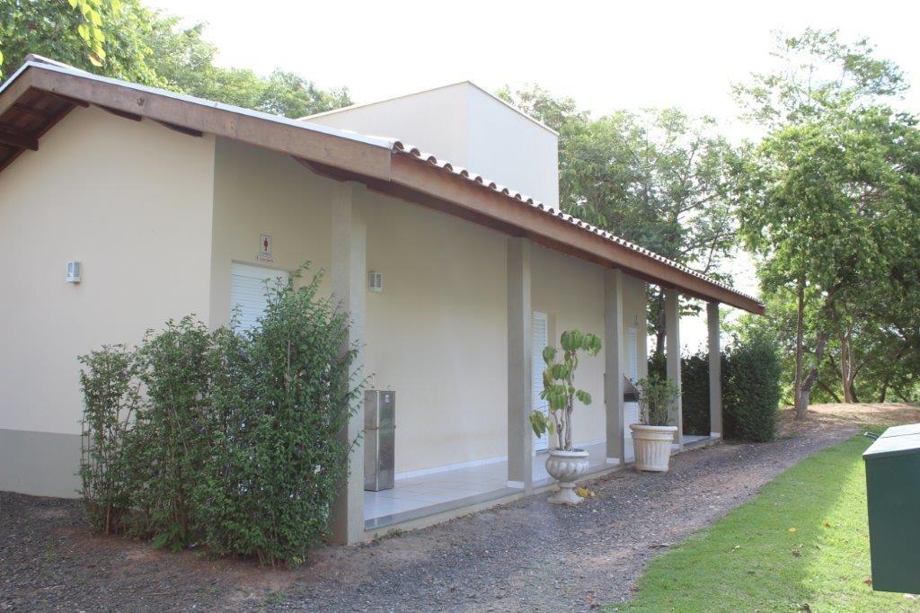 Fotos do Condomínio Aldeia de España em Itu