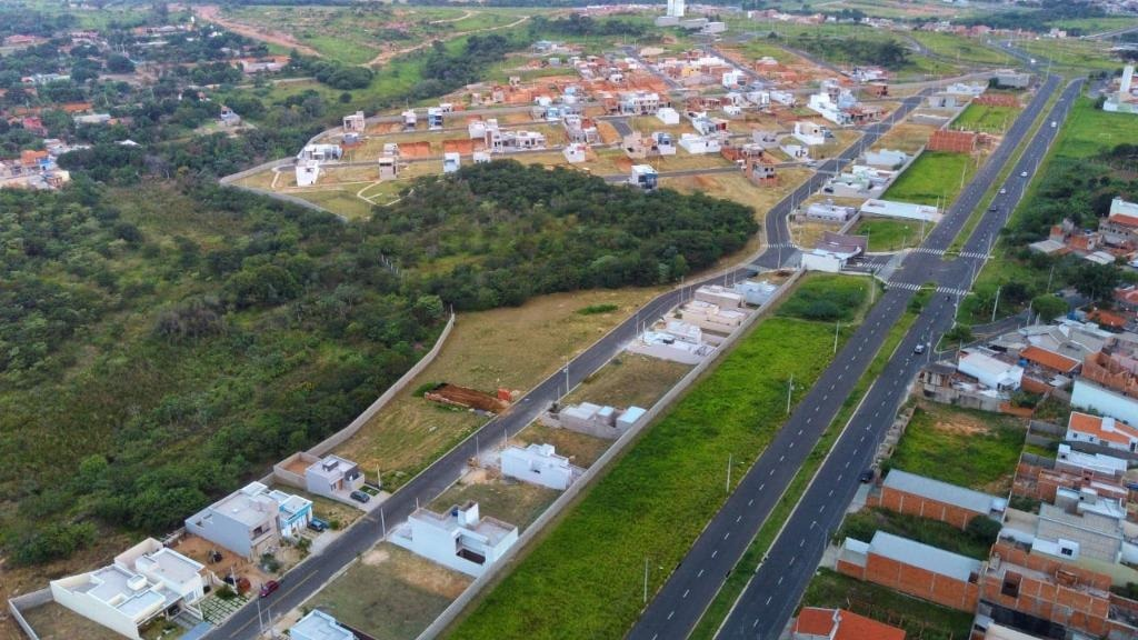 Fotos do Condomínio Jardim Guarujá em Salto
