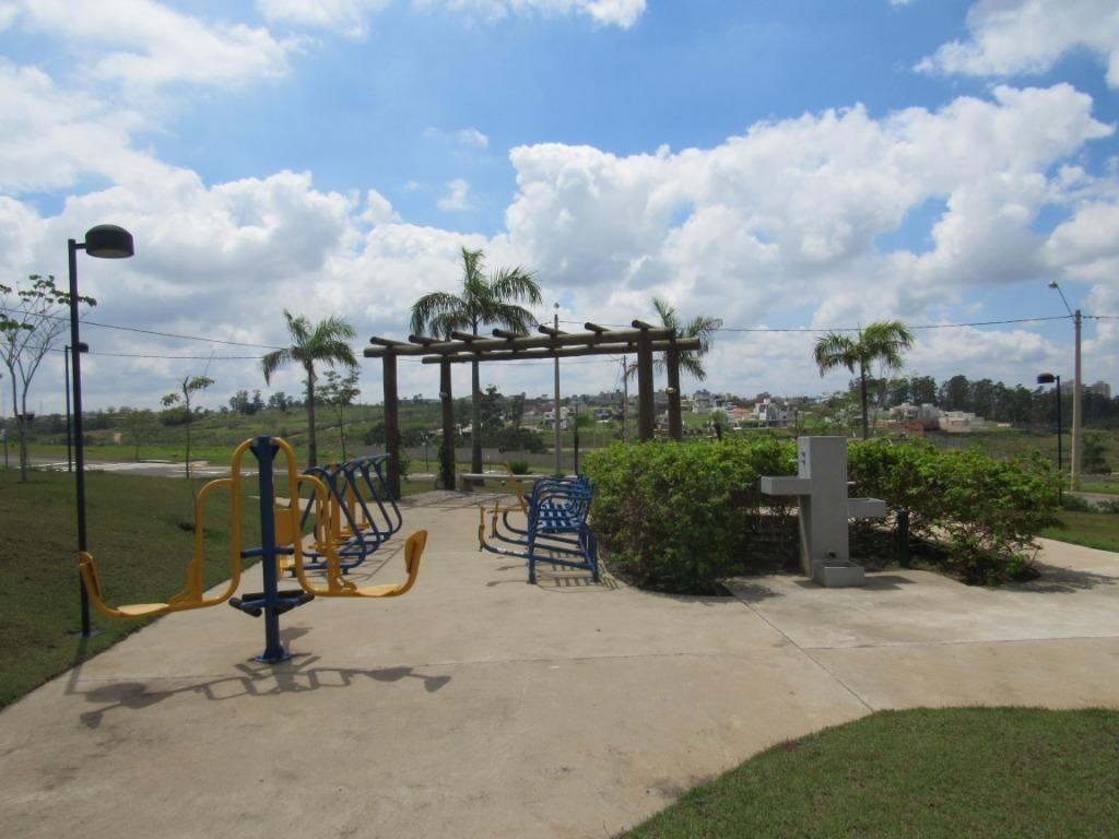 Fotos do Condomínio Reserva Central Parque em Salto