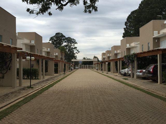 Fotos do Condomínio Santa Maria em Itu