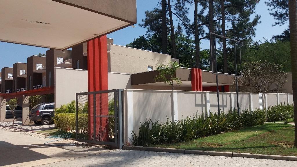 Fotos do Condomínio Reserva dos Pinheiros em Itu