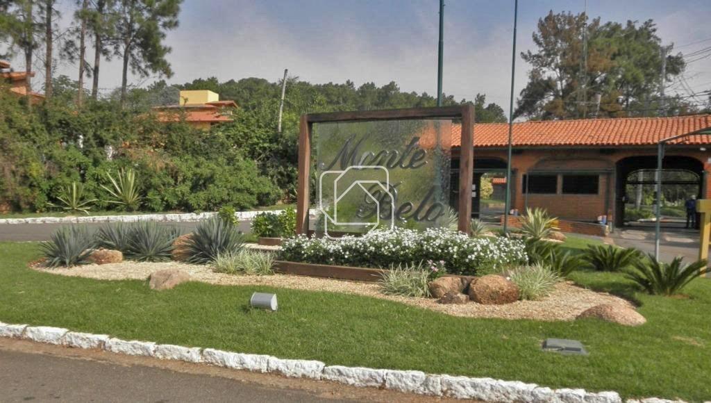 Condomínio Monte Belo - Salto/SP