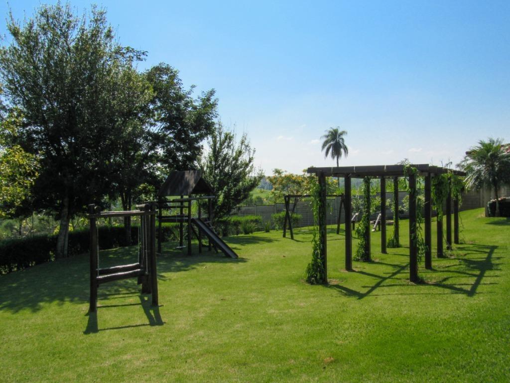 Fotos do Condomínio Bothanica em Itu