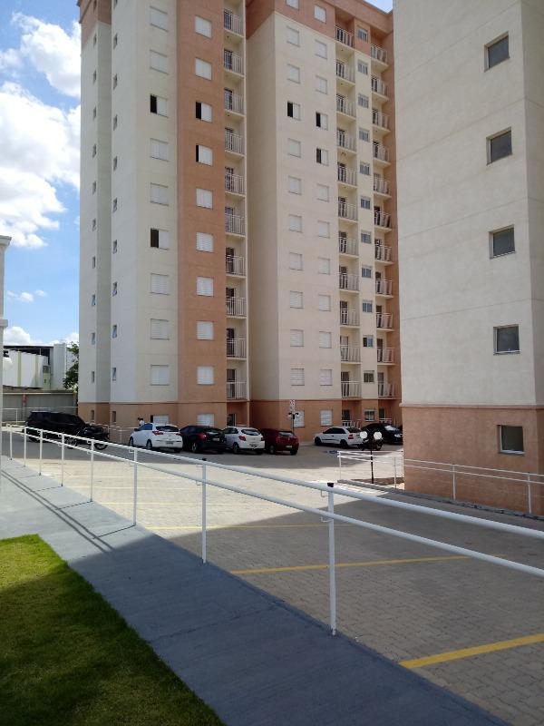 Fotos do Edifício Portal das Palmeiras em Itu