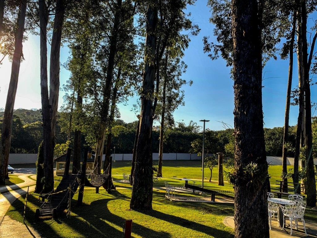 Condomínio Jardim Maison Du Parc - Indaiatuba/SP
