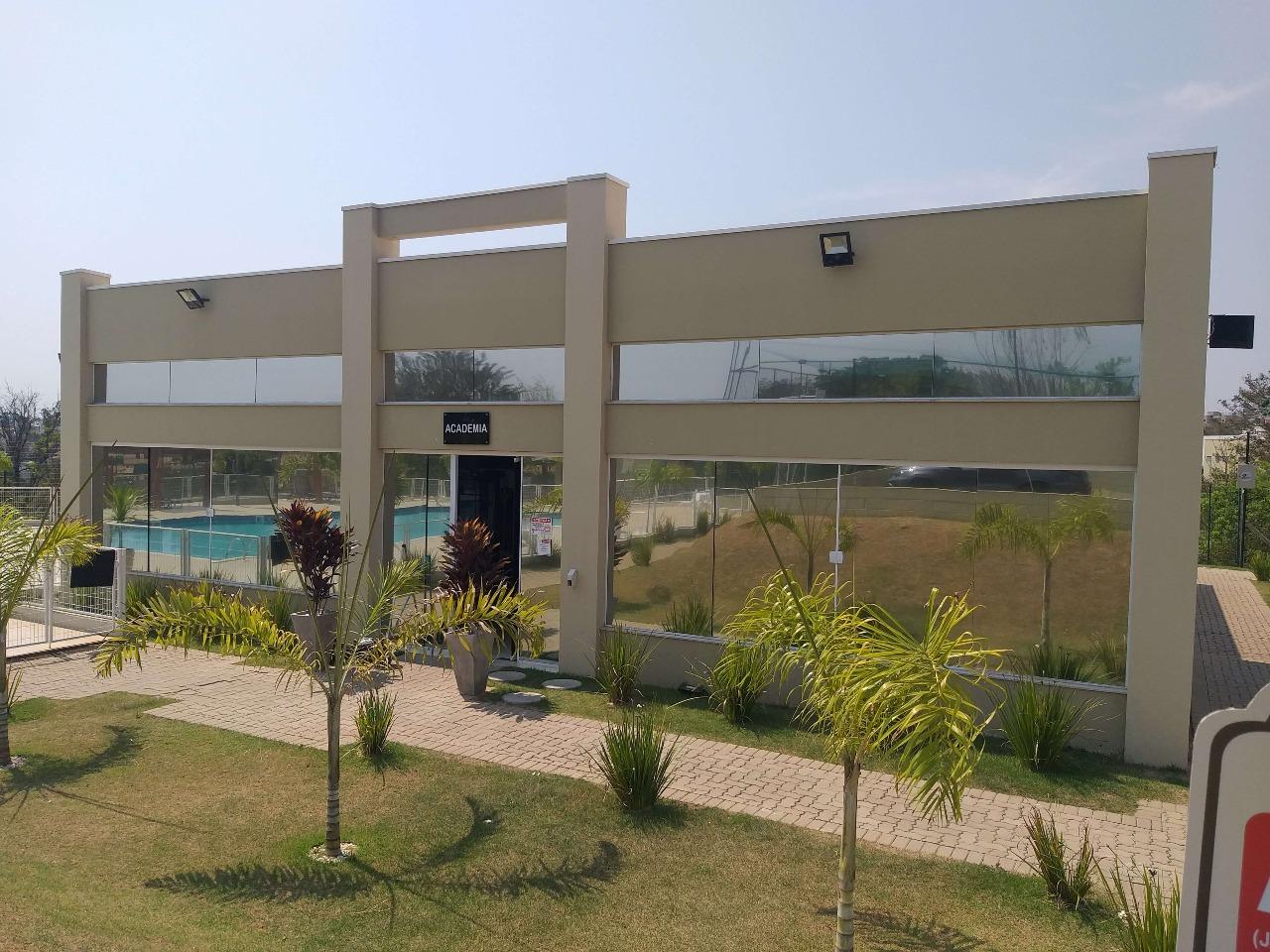 Condomínio Jardim Bréscia Residencial - Indaiatuba/SP