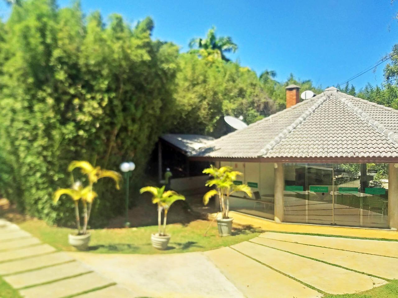 Condomínio Jardim Villa Romana - Indaiatuba/SP