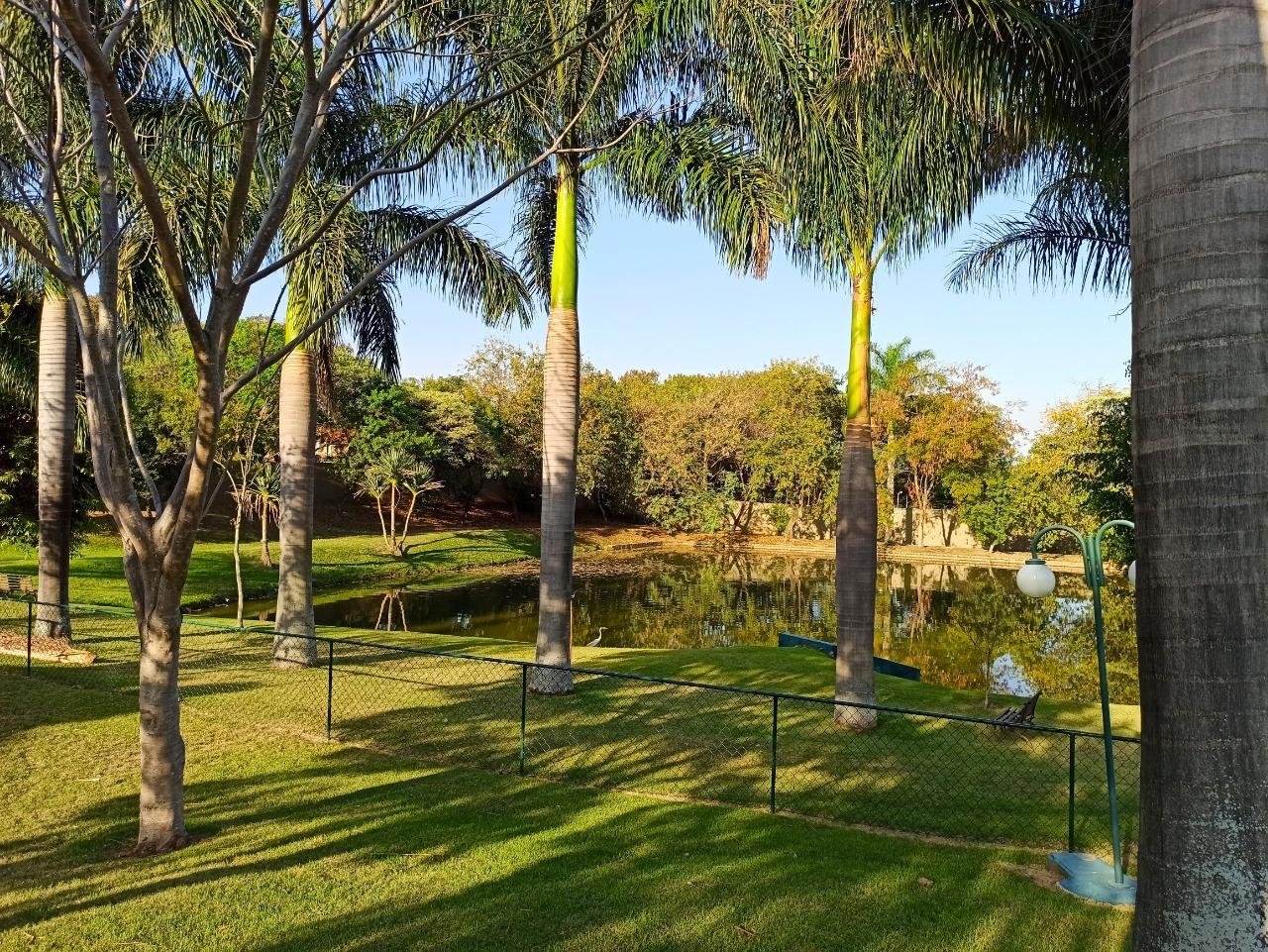 Condomínio Jardim Amstalden Residence - Indaiatuba/SP
