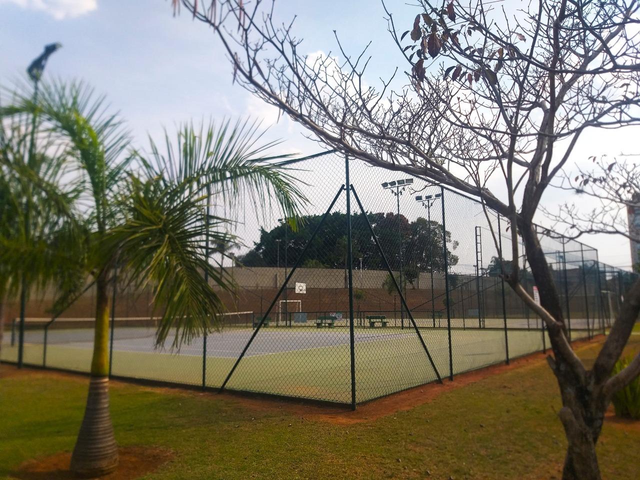 Condomínio Jardim Esplendor - Indaiatuba/SP