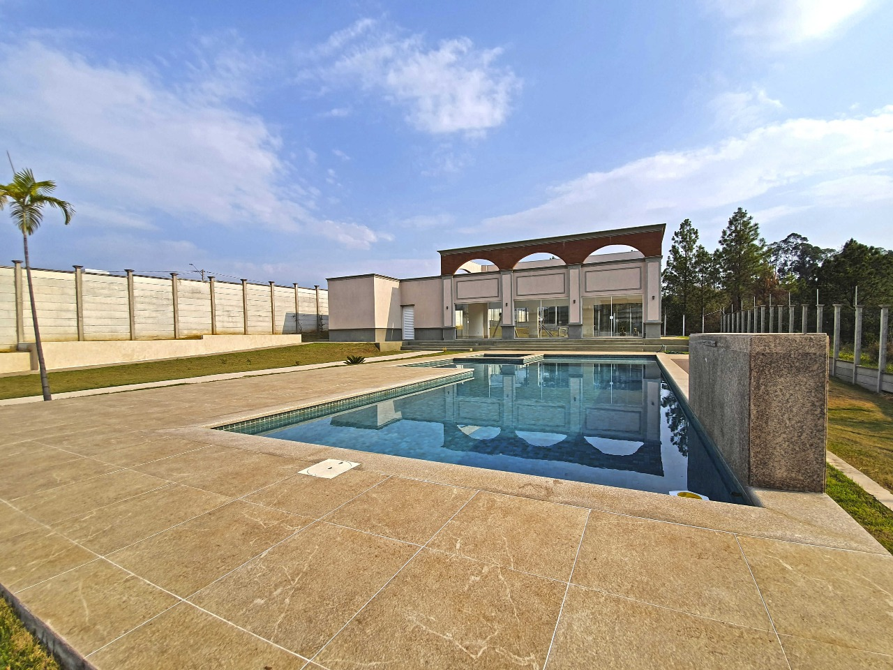 Condomínio Jardins Di Roma - Indaiatuba /SP