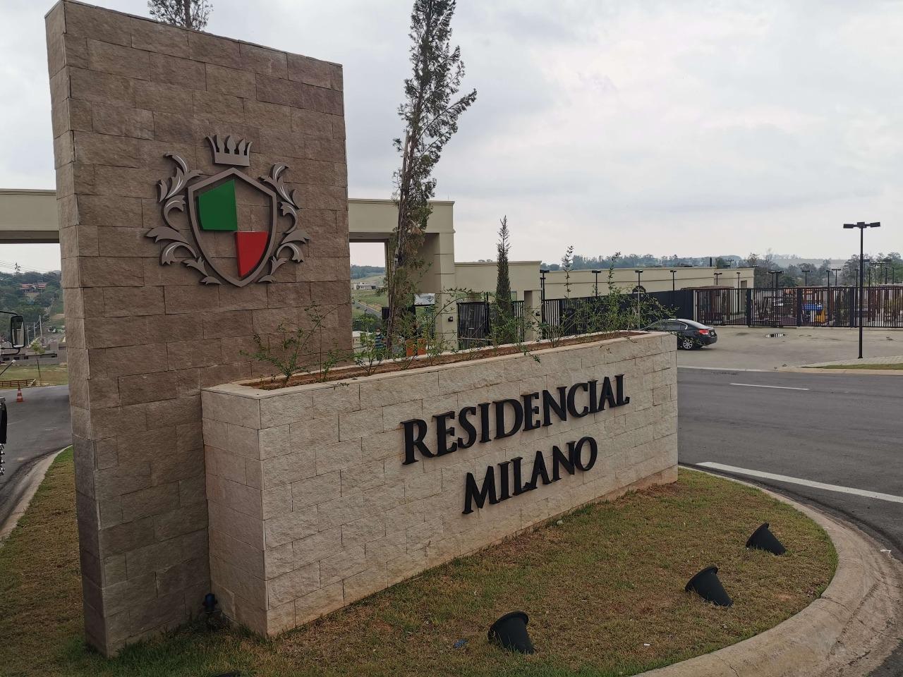 Condomínio Jardim Residencial Milano - Indaiatuba/SP