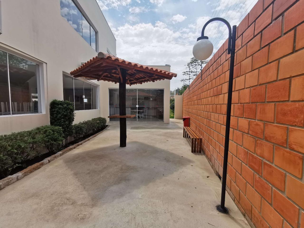 Condomínio Jardim Residencial Viena - Indaiatuba/SP