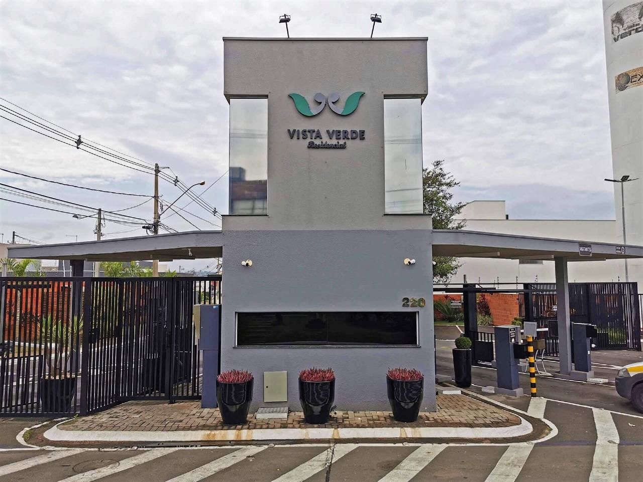 Condomínio Jardim Vista Verde - Indaiatuba/SP