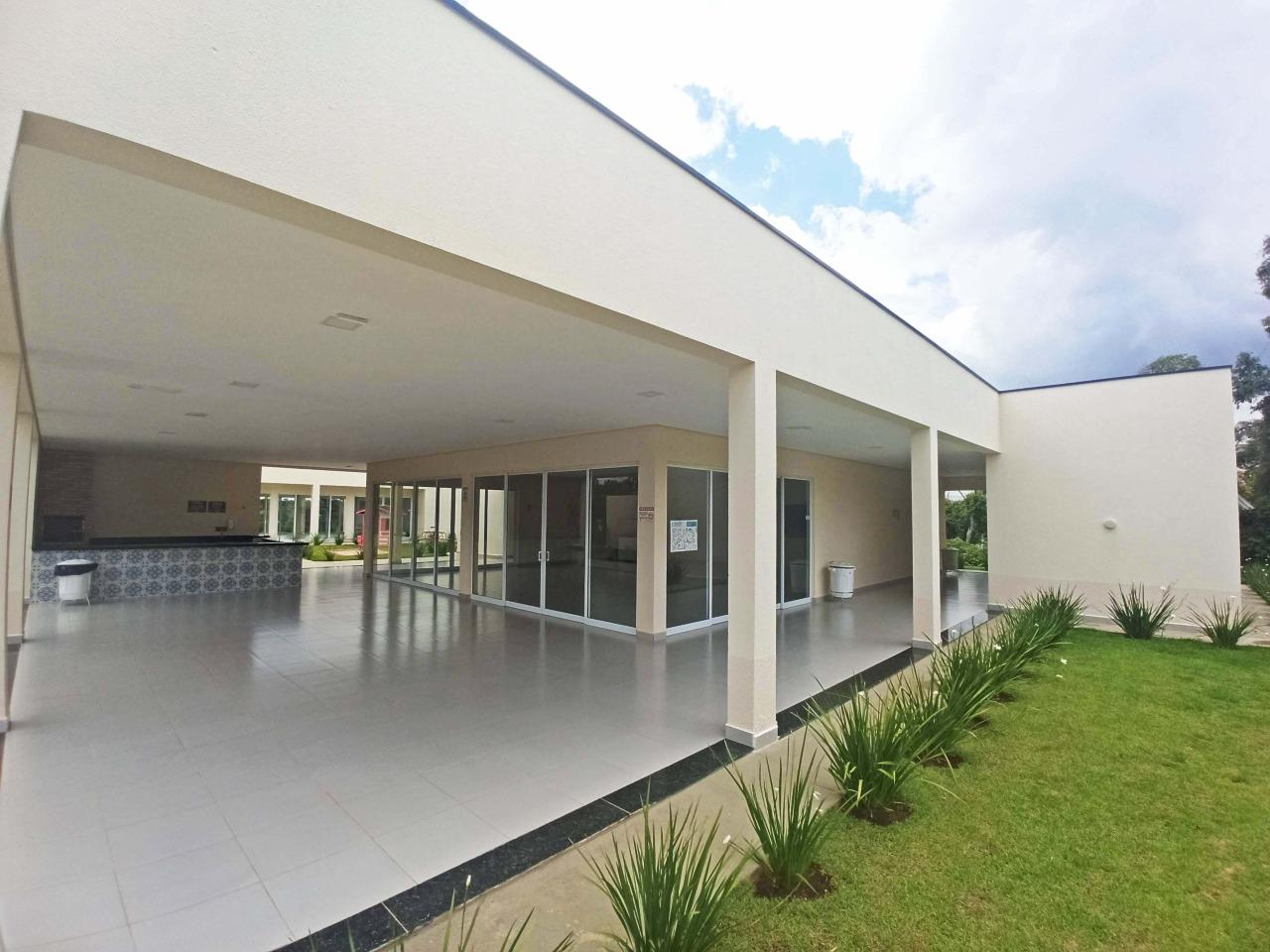 Condomínio Mantova - Indaiatuba/SP